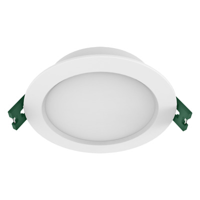 AU17 • Buy SAL TRADER S9141TC 9W Dimmable IP44 LED Downlight With Selectable Colour Tempera