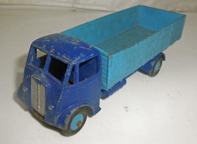 £24.99 • Buy DINKY SUPERTOYS GUY 4 TON LORRY 1st TYPE CAB No 511 WITH BOX LID