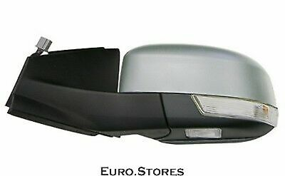 Wing Mirror Left Ford Mondeo MK4 BA7 Mirror Electric Folding Lighting • 198.90$