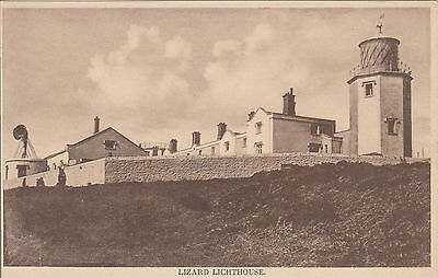 £2.99 • Buy The Lighthouse, THE LIZARD, Cornwall