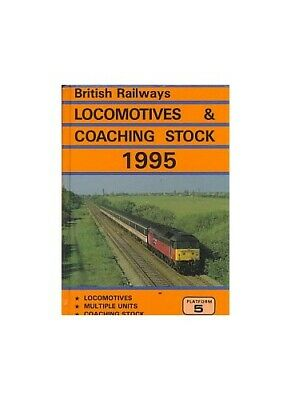 £13.99 • Buy The Complete Guide To All Locomotives And Coaching Stock Vehicles Of... Hardback