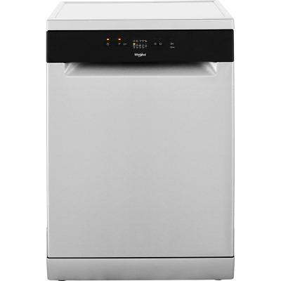 View Details Whirlpool WFE2B19X A+ Dishwasher Full Size 60cm 13 Place Stainless Steel New • 319.00£