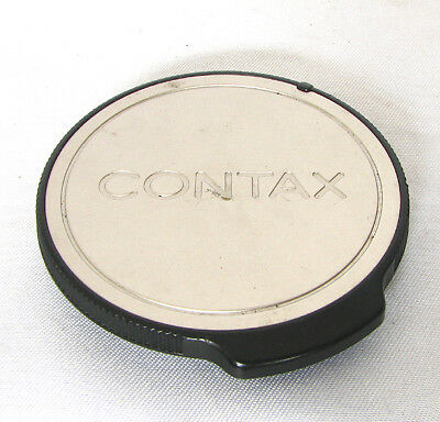 $ CDN37.66 • Buy Contax GK-B Silver Camera Body Cap For G1 / G2 Cameras