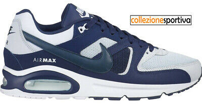 Nike Air Max Command Bianche