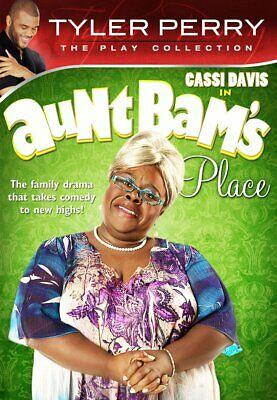 $ CDN16.99 • Buy Tyler Perry'S Aunt Bam'S Place The Play