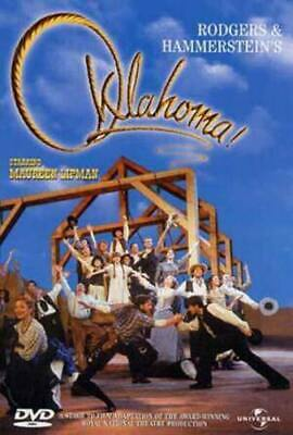 £4.98 • Buy Oklahoma! DVD (2000) Richard Rodgers Cert E Incredible Value And Free Shipping!