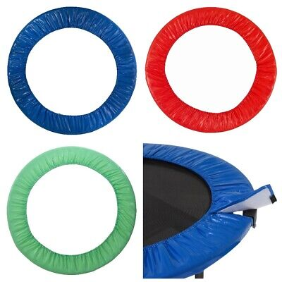 £14.99 • Buy Premium Mini Fitness Rebounder Trampoline Replacement Safety Pad / Spring Cover