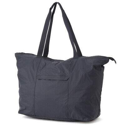 $89.99 • Buy New MUJI Tote Bag Deep Blue Water Repellent Cloth For Paragliding Japan F/S