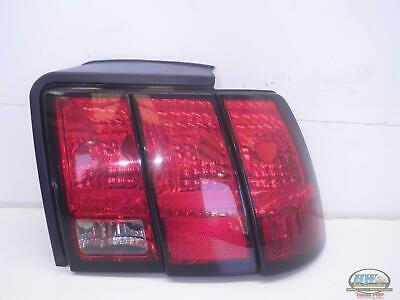 $36.95 • Buy XR33-13B504; FORD MUSTANG OEM Right Taillight Exc. Cobra; 98 99 00 01 02 03 04