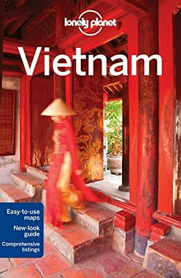 £3 • Buy Lonely Planet Vietnam (Travel Guide) By Lonely Planet, Iain Ste .9781743218723