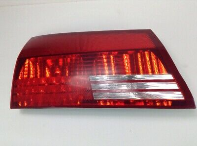 $115 • Buy 2004-2005 Toyota Sienna Driver Left Side Tail Light Tail Gate Lid Mounted OEM