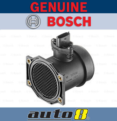 AU220.99 • Buy Bosch Air-Mass Sensor For Nissan Terrano Turbo 4X4 R20 2.7L  TD27Ti 1996 - 2006