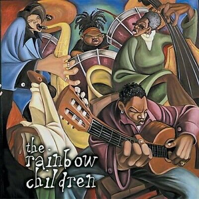 Prince : The Rainbow Children CD Value Guaranteed From EBay's Biggest Seller! • 5.31£