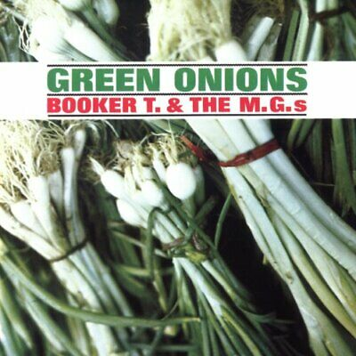 £3.49 • Buy Booker T. & The MG's - Green Onions - Booker T. & The MG's CD R7VG The Cheap The