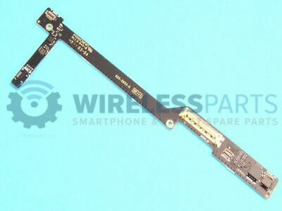 For IPad 2 - Micro Logic Board (LCD, Camera, Button Cable Connector) - WIFI Vers • 10.55£