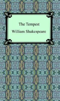 The Tempest Perfect William Shakespeare • 3£