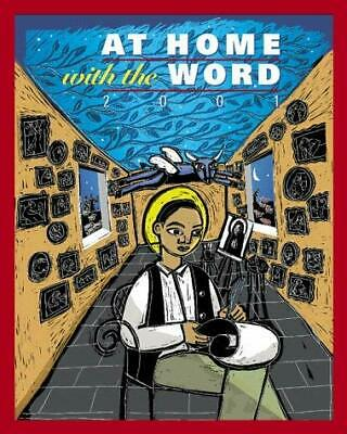 At Home With The Word : Sunday Scriptures And Reflections Ragan Schriver • 4.70£