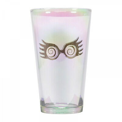 Official Luna Lovegood Harry Potter Drinking Glass Tumbler New In Gift Box • 11.95£
