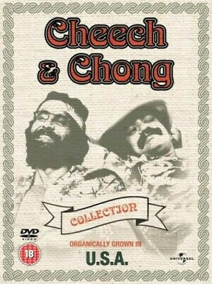 £9.43 • Buy Cheech And Chong: Collection - Organically Grown In USA [DVD] - DVD  YKVG The