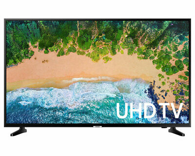 """View Details Samsung UE43NU7020 43"""" Ultra HD Smart 4K HDR TV  *Free Delivery* • 319.00£"""