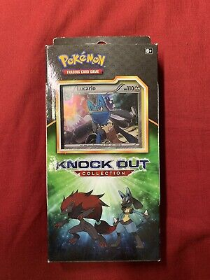 $46.98 • Buy Pokemon Knock Out Collection Box Vintage 2 Booster Packs!!! 3 Holo's 1 Coin NEW!