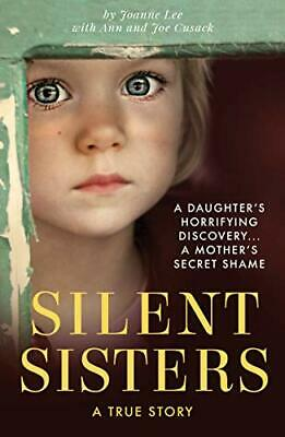 £7.99 • Buy Silent Sisters By Joanne Lee Book The Cheap Fast Free Post