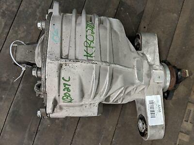 g80 differential