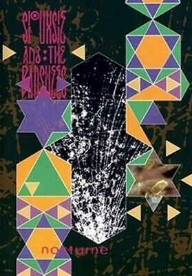 Siouxsie And The Banshees: Nocturne DVD (2006) Siouxsie And The Banshees Cert E • 6.73£