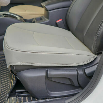$ CDN24.96 • Buy 2018 New CAR PARTS Luxury PU Leather Car Seat Protector Seat 3D Full Surround