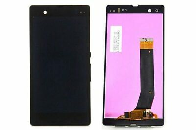 $ CDN83.36 • Buy For Sony Xperia XZ1 Compact LCD Display Screen Touch Digitizer Genuine Black