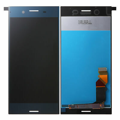 $ CDN83.02 • Buy For Sony Xperia XZ Premium LCD Screen Replacement Touch Display Digitizer Black