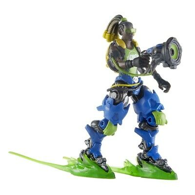 AU38 • Buy Overwatch - Lucio 6  Ultimates Series Collectible Action Figure - Loot - BRAND N
