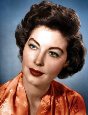 Ava Gardner 8x10 Picture Simply Stunning Photo Gorgeous Celebrity #71 • 4.94£