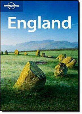 £3.49 • Buy England (Lonely Planet Country Guides) By Et Al. Paperback Book The Cheap Fast
