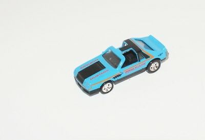 $7.99 • Buy Jl 1979 Ford Mustang  Indianapolis 500 Pace Car Limited Edition Collectible