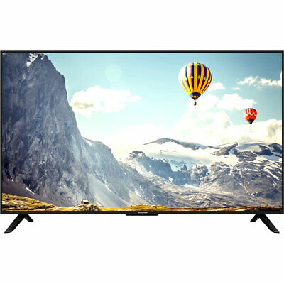 View Details Veltech VEL50FO01UK 50 Inch TV 1080p Full HD LED Freeview 3 HDMI • 249.00£
