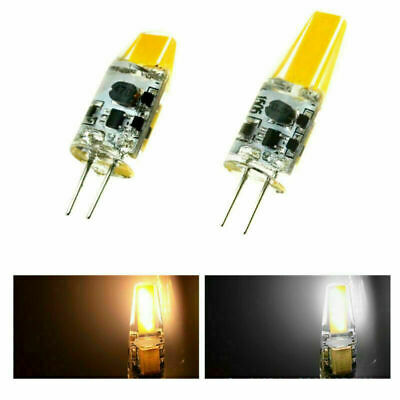 AU3.44 • Buy 1/5/10x G4 LED AC DC 12V COB Lampe 5W 7W Watt Licht Birne Leuchtmittel Lot TH