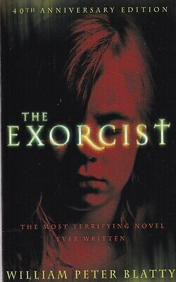 £5.99 • Buy The Exorcist By William Peter Blatty (Paperback) Book 9780552166775
