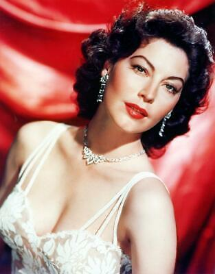 Ava Gardner 8x10 Picture Simply Stunning Photo Gorgeous Celebrity #146M • 4.94£