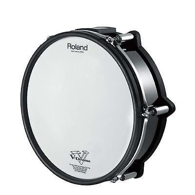 AU533.08 • Buy Roland Electronic Drum V-Pad PD-128S-BC Snare Exclusive Model New In Box