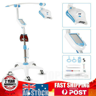 AU299 • Buy Dental LED Teeth Bleaching Lamp Accelerator Tooth Whitening Machine Touchscren