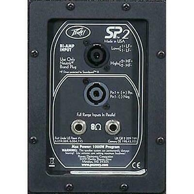 Peavey SP2 Crossover SP2BX BX Speaker Factory Replacement New • 89.91$