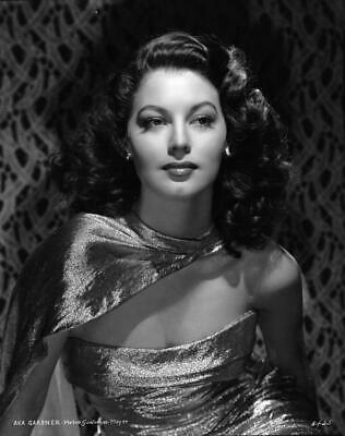 Ava Gardner 8x10 Picture Simply Stunning Photo Gorgeous Celebrity #35 • 5.30£