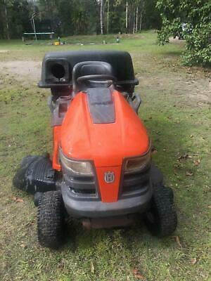 AU3100 • Buy Ride On Lawn Mower