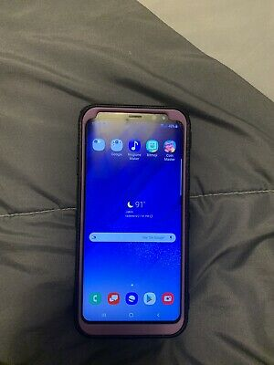 $ CDN268.16 • Buy Samsung Galaxy S8+ 64GB - Blue Coral (Unlocked) !!!!PLEASE READ DESCRIPTION!!!!