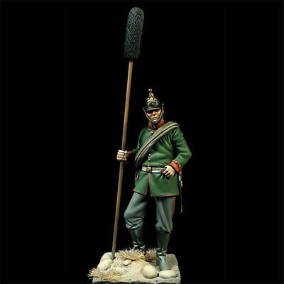 1/24 Germanic Soldier Resin Kits Unpainted Figure Statue GK Unassembled • 19.99£