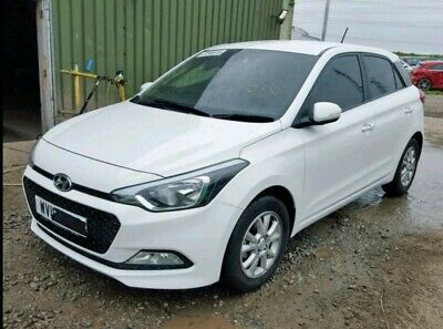 Hyundai I20 1.2petrol Engine 5speed Manual 2016,2017,2018 X4 Wheel Nut Breaking • 20£