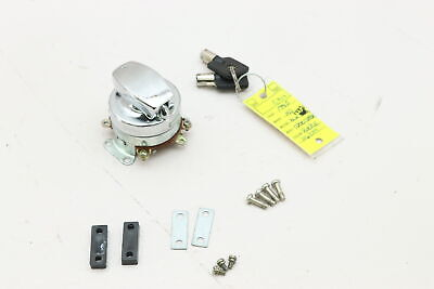 sportster ignition switch
