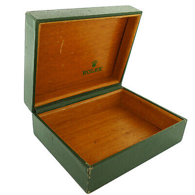 $ CDN153.67 • Buy Rolex Submariner Daytona Gmt Master Watch Box Without Pillow 10.00.01