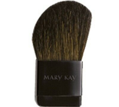 $7.19 • Buy Mary Kay Cheek Brush For Compact, Plus Free Beauty Gift Samples!